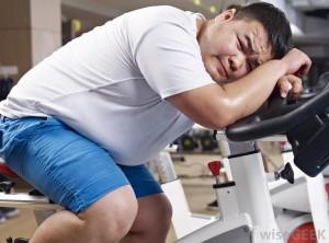 Ng°Ýi béo phì s½ dÅ m¯c các bÇnh vÁ tim m¡ch. ¢nh: wisegeek.com