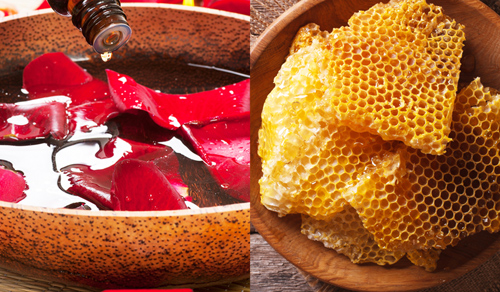 mật-ong-hoa-hồng